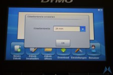 DYMO LabelManager 500 TS (25)