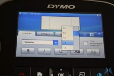 DYMO LabelManager 500 TS (27)