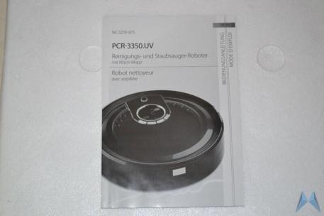 Sichler PCR-3350 UV (30)