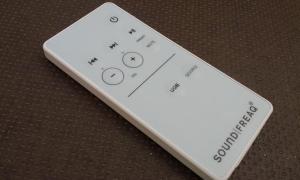 Soundfreaq SFQ-01 10