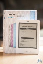 Kobo Touch eReader (16)