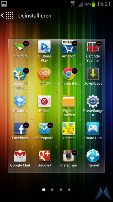 Samsung Galaxy S3 Screen (7)