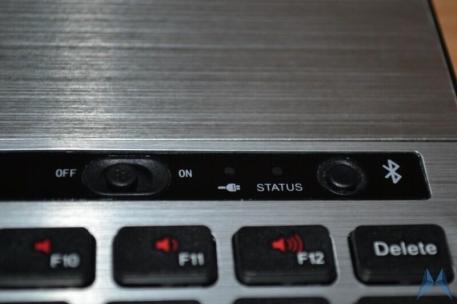 GeneralKeys Bluetooth-Tastatur (9)