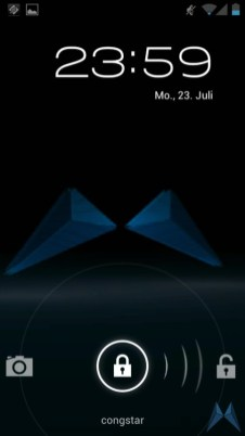 Huawei Honour ics update (5) 5