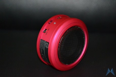 Mini-Lautsprecher tchibo 12