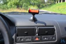 Oso Grip Universal KFZ-Smartphone-Halterung (8)