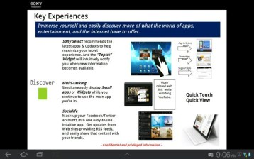 Sony Tablet SGPT1211 (6)