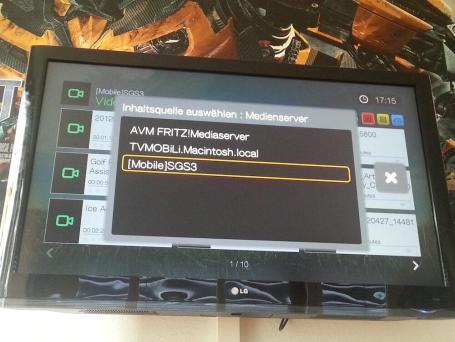 WDTV Live DLNA Samsung Galaxy S3 2012-07-02 17.16.17