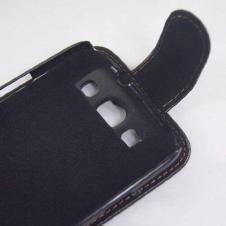 Kobert Goods Leder Flip Case Samsung Galaxy S3 (3)