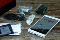 LG Mobile 4X HD unboxing_MG_7524