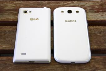 LG Mobile 4X HD unboxingIMG_7540