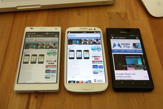 LG Mobile 4X HD unboxingIMG_7542