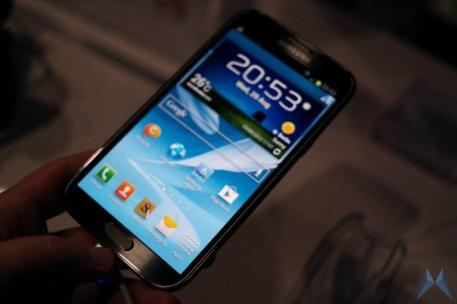 Samsung Galaxy Note 2 IFA (25)