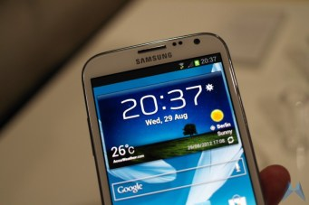 Samsung Galaxy Note 2 IFA (45)