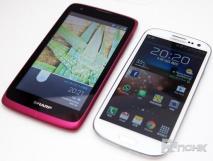 Sharp-SH530U-Android-smartphone 1