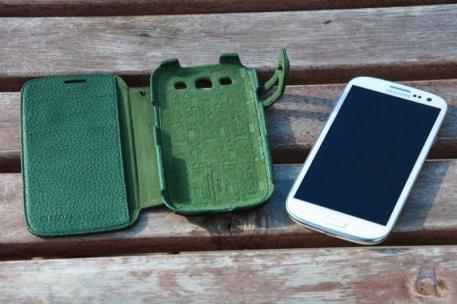 Zenus Galaxy S3 Masstige color edge diary series IMG_8174
