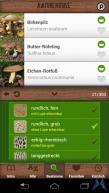 Pilzführer Pro Android test (19)