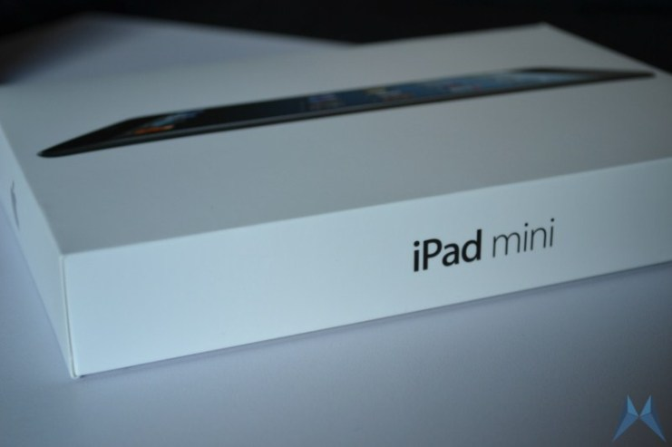 Apple iPad mini (3)