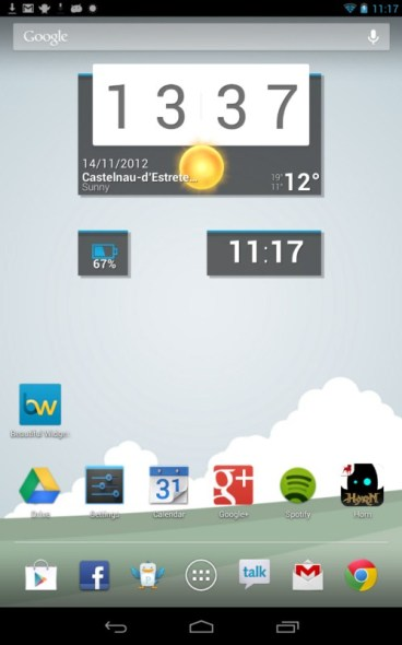 Beautiful Widgets 5 (5)