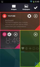 Chameleon Launcher for Phones (15)