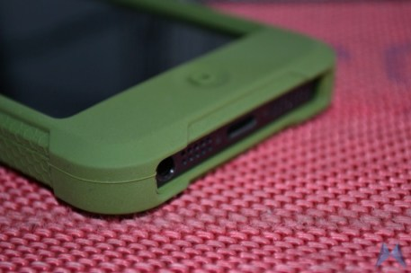 Griffin Protector iPhone 5 (9)