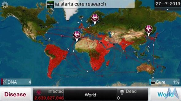 Plague Inc (7)