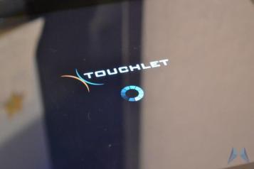 TOUCHLET Tablet-PC X10.dual test (2)