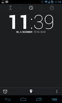 LG Nexus 4 Android 4.2 Screenshot 2012-12-05 11.39.57