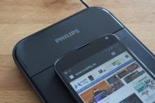 Philips DLP7210b QI Induktionsladegerät IMG_0223