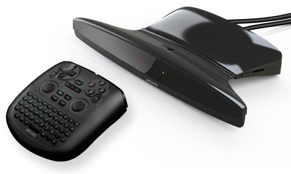 archos tv connect