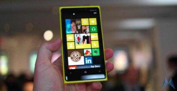 android apps auf nokia lumia 920