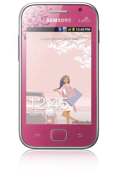 Samsung La Fleur Kollektion (3)