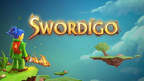 Swordigo