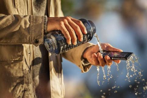 Xperia Z waterbottle 6