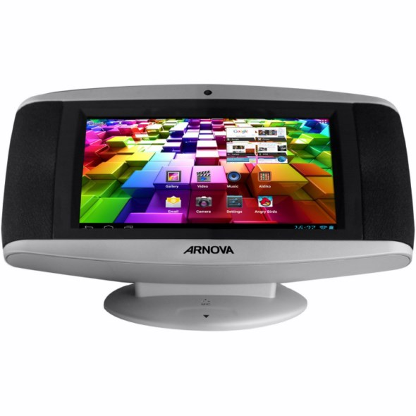 archos Arnova SoundPad (2)