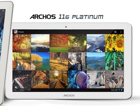 Archos_Platinum_Serie