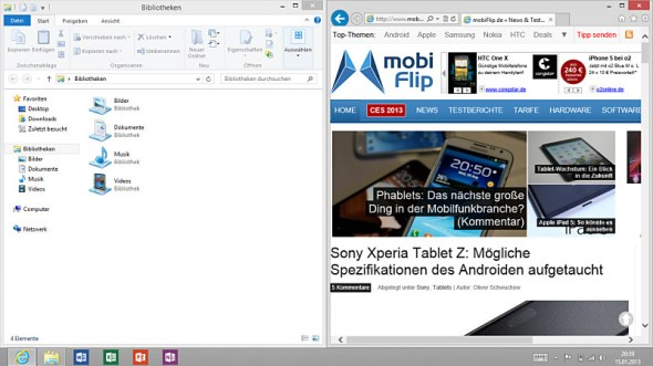 samsung ativ tab windows rt 14
