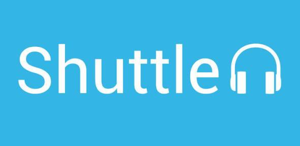 shuttle music player