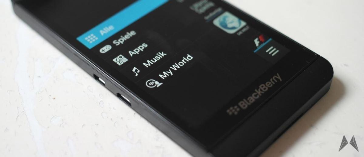 blackberry world ein entwickler ist f r ein drittel der apps verantwortlich. Black Bedroom Furniture Sets. Home Design Ideas
