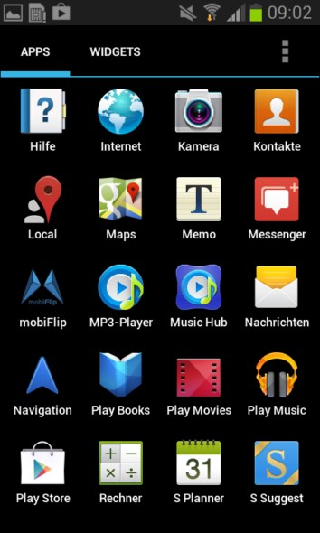 Everything.me Launcher  (4)