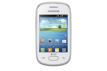GALAXY Star DS Product Image (3) 6
