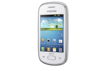 GALAXY Star DS Product Image (4) 7
