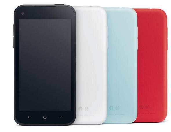 HTC First Facebook Phone (3)