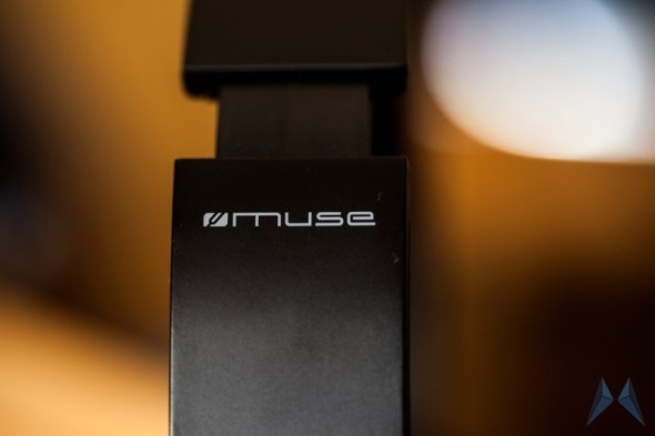 Muse M-280 BT Bluetooth-Headset Testbericht (6)