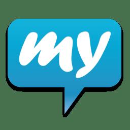 mysms logo