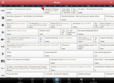 ON AIR 4.0 DE iPad - Raster-Ansicht 5