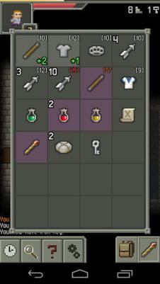 pixel dungeon 03
