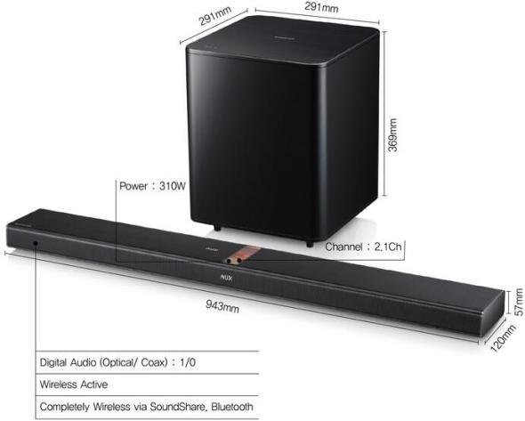 Samsung-soundbar-HW-F750