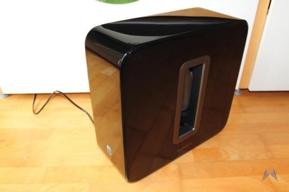 Sonos Playbar SUB IMG_2068