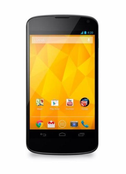 Bild LG Nexus 4 White_04 1